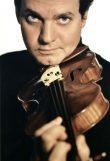 Christian Altenburger, Violine