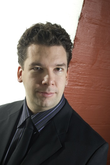 Sebastian Fagerlund, Komponist