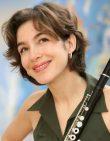 Juliette Hurel, Flöte