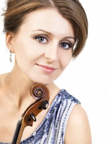 Natalia Lomeiko, Violine