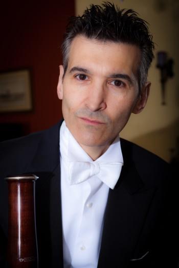 Gustavo Núñez, Fagott