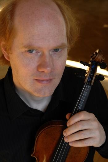 Kai Vogler, Violine