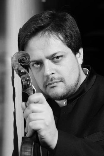 Yuri Zhislin, Violine