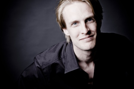 Bart Van De Roer, Klavier