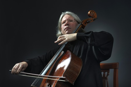 Peter Bruns, Violoncello