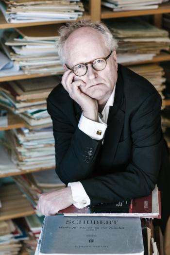 Bengt Forsberg, Klavier
