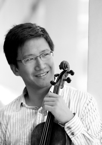 Dan Zhu, Violine
