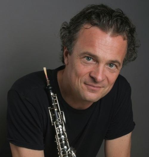 Olivier Doise, Oboe