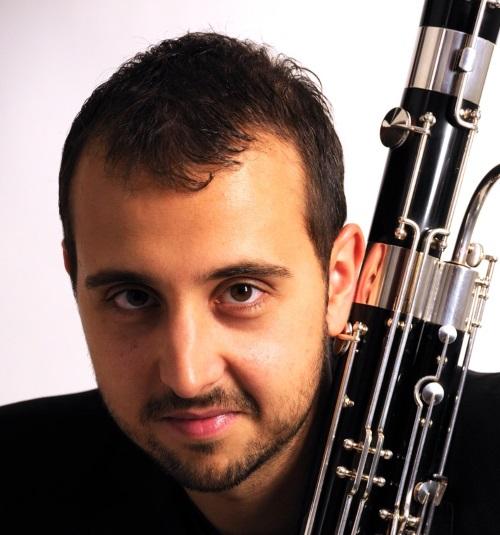 Andrea Zucco, Fagott