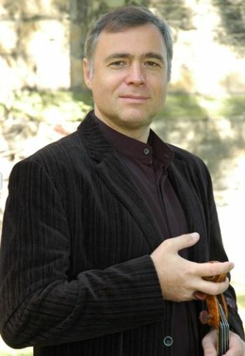 Vladimír Bukac, Viola