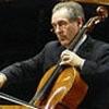 Claus Kanngiesser, Violoncello