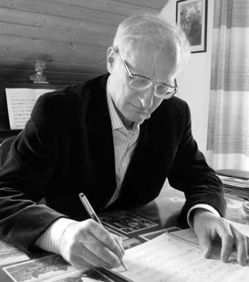 Krzysztof Meyer, Komponist