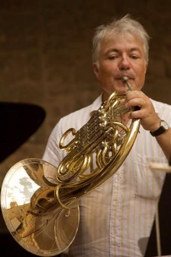Bruno Schneider, Horn