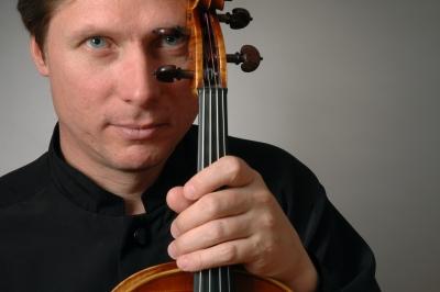Jean-Eric Soucy, Viola