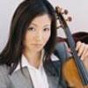 Akiko Tanaka, Violine