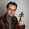 Stefan Tönz, Violine