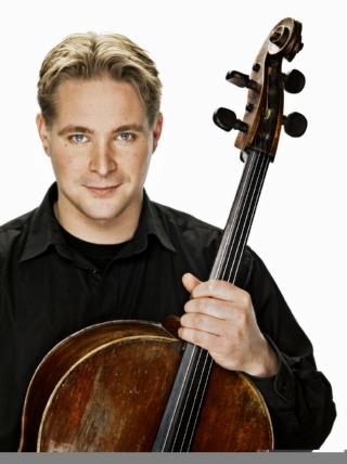 Jan-Erik Gustafsson, Violoncello