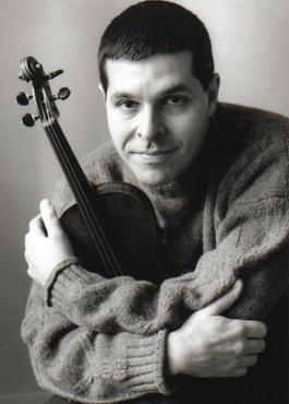 Peter Matzka, Violine
