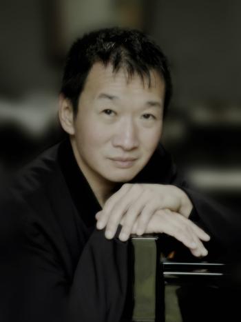 Melvyn Tan, Klavier