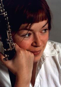 Nora Cismondi, Oboe