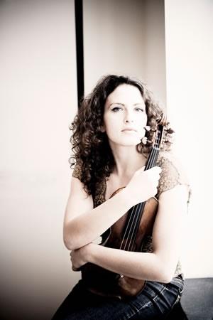 Liza Ferschtman, Violine