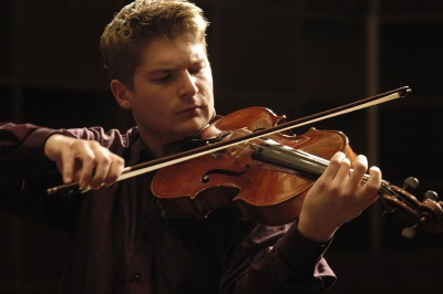 Ryszard Groblewski, Viola