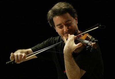 Hagai Shaham, Violine