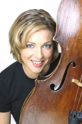 Josephine Knight, Violoncello