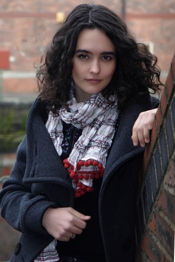 Alena Baeva, Violine