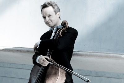 Marc Coppey, Violoncello