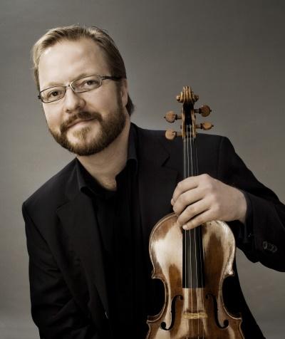 Sølve Sigerland, Violine