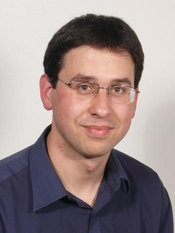 András Szalai, Cymbalom
