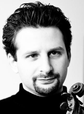 Ilya Gringolts, Violine