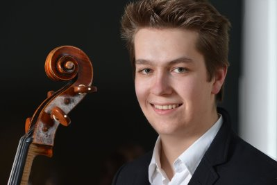 Jakob Stepp, Violoncello