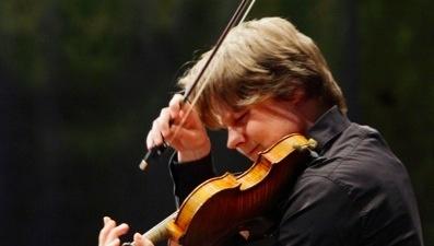 Antti Tikkanen, Violine / Viola