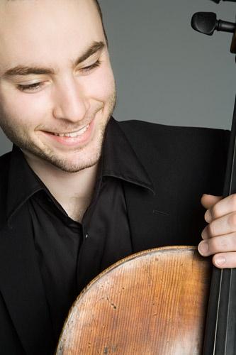 Jakob Koranyi, Violoncello