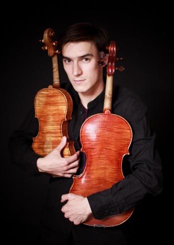 Sergey Malov, Violine / Viola