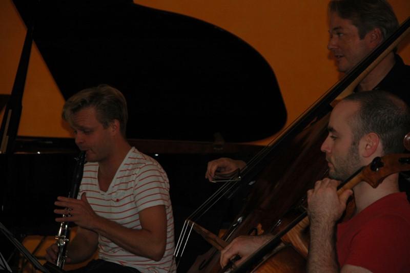 Impressionen vom Festival 2012
