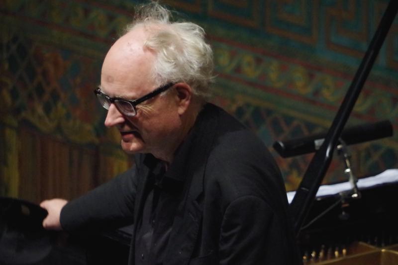 23.09.2016 - Konzert: ... wobei sich die Künstler ... (Foto: Christine Tröger)