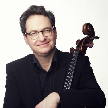 Alexander Hülshoff, Violoncello
