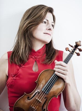Elisabeth Kufferath, Violine / Viola