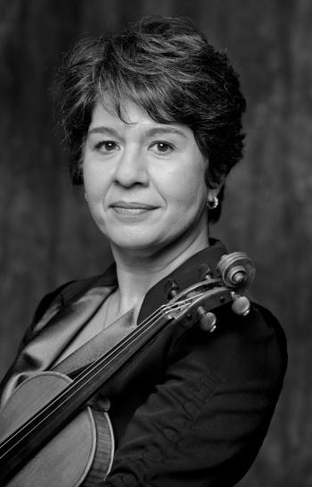 Mihaela Martin, Violine
