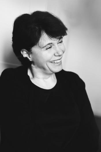 Katia Tchemberdji, Komponistin, Klavier