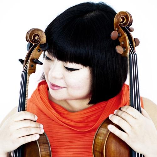 Yura Lee, Violine / Viola