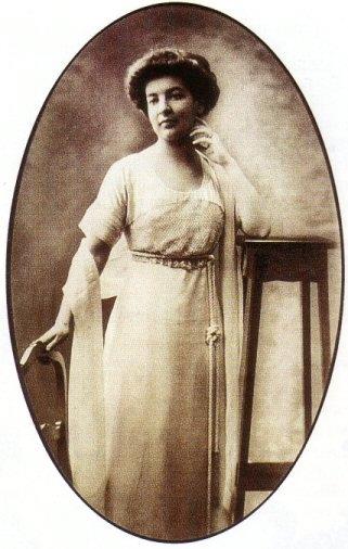 Dora Pejacevic