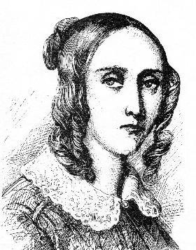 Louise Farrenc (Foto: &copy Wikimedia public domain)