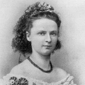 Luise Adolpha Le Beau