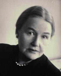 Rebecca Clarke (Foto: &copy Wikimedia public domain)