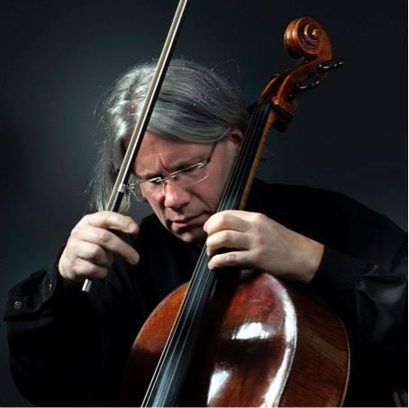 Peter Bruns, Violoncello