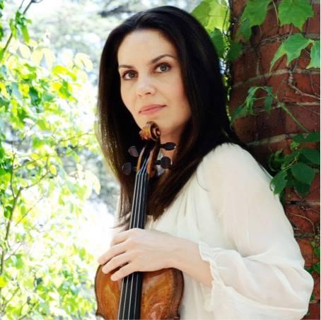Nina Karmon, Violine